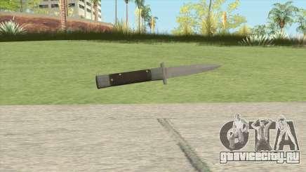Edinburgh Switchblade (Default) V1 GTA V для GTA San Andreas