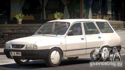 Dacia 1310 Stock для GTA 4