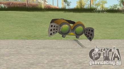 Night Vision Goggles (Fortnite) для GTA San Andreas