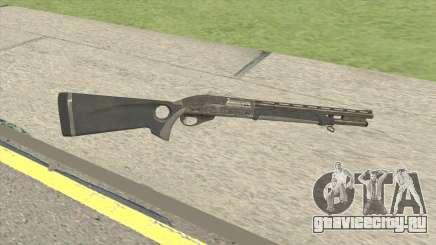 Combat Shotgun GTA IV для GTA San Andreas