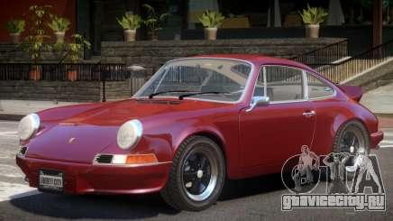 1973 Porsche Carrera для GTA 4