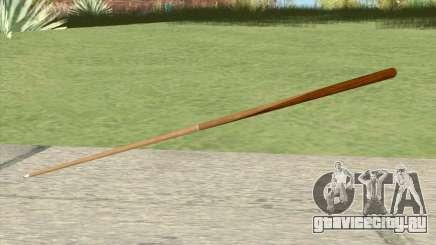 Pool Cue GTA IV для GTA San Andreas