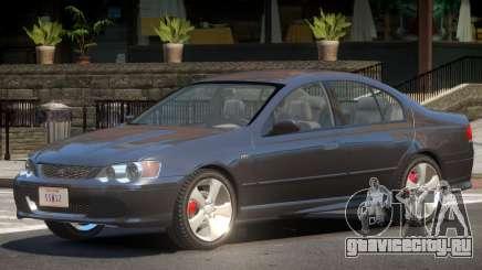 Ford Falcon V1.1 для GTA 4
