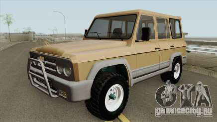 Aro 244 (2003) для GTA San Andreas