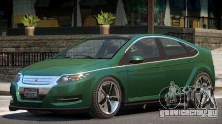 Cheval Surge Tuned для GTA 4