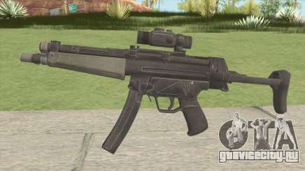 LE 5 (RE2 Remake) для GTA San Andreas