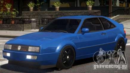 Volkswagen Corrado V1 для GTA 4