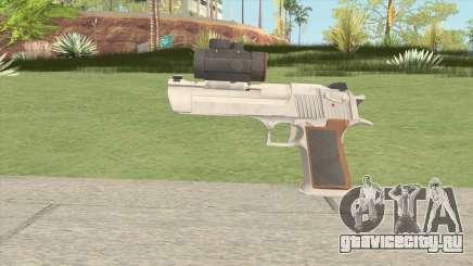 Lightning Hawk (RE2 Remake) для GTA San Andreas
