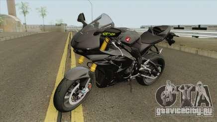 Honda CBR1000RR-R 2020 Black для GTA San Andreas