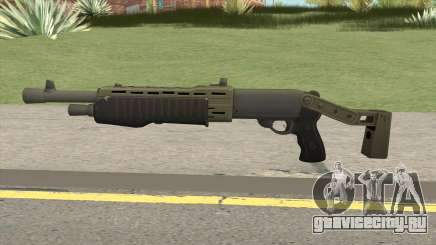 Combat Shotgun (Fortnite) для GTA San Andreas