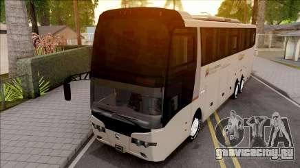 Yutong ZK6146H Mision Transporte для GTA San Andreas