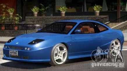Fiat Type 175 для GTA 4