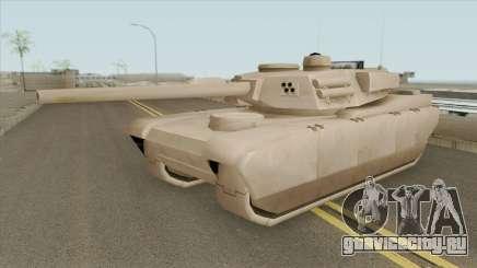 Little Tank для GTA San Andreas