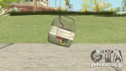 Explosives GTA IV для GTA San Andreas