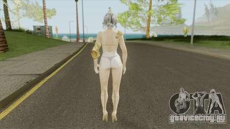 Momiji Greek Warrior (HD) для GTA San Andreas