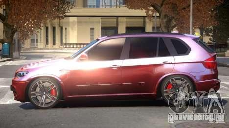 BMW X5M Elite для GTA 4