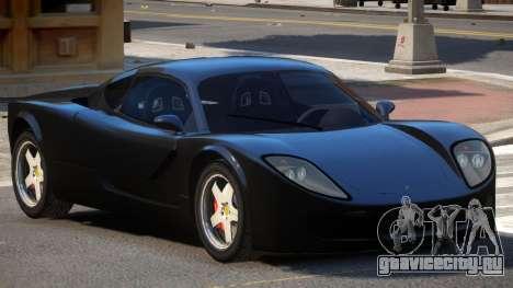 Farboud GTS Sport для GTA 4