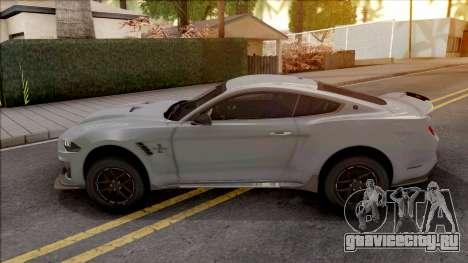 Shelby Super Snake 2019 для GTA San Andreas