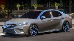 Toyota Camry Elite для GTA 4