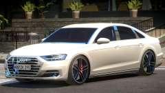 Audi A8 Spec Edition для GTA 4