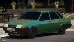 VAZ 21099 ST для GTA 4