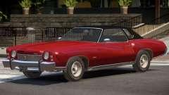 1972 Chevrolet Monte Carlo для GTA 4