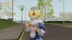 Sheik (SSBM) для GTA San Andreas