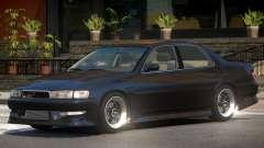 Toyota Cresta Tuned для GTA 4