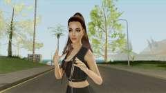 Kat (S4 Simspired) для GTA San Andreas
