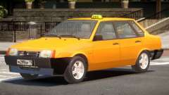 VAZ 21099 Taxi V1.0