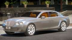 Bentley Continental для GTA 4