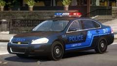 Chevrolet Impala Police V1.0