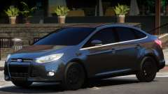 Ford Focus FBI
