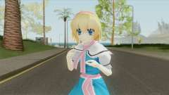 Alice (Touhou Project) для GTA San Andreas