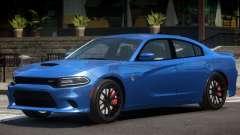 Dodge Charger Hellcat V1 для GTA 4