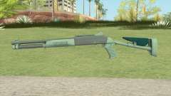 XM1014 Moss (CS:GO) для GTA San Andreas