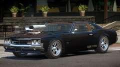 Declasse Sabre GT Tuned для GTA 4