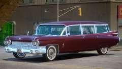 1959 Cadillac Miller V1.0 для GTA 4