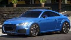 Audi TT RS Elite для GTA 4