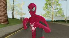 Spider-Man (Far From Amazing Suit) для GTA San Andreas