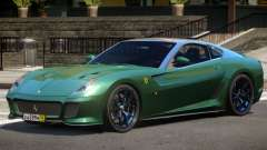 Ferrari 599 GT Sport V1.0 для GTA 4