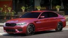 BMW M5 F90 Elite