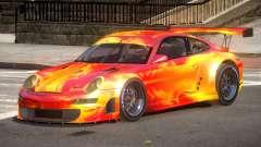 Porsche GT3 RSR V1.1 PJ2 для GTA 4