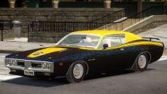 1971 Dodge Charger SB для GTA 4
