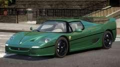 1995 Ferrari F50 V1.1 для GTA 4