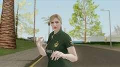 Random Female Skin Rubia V1 (GTA Online) для GTA San Andreas