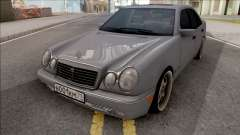 Mercedes-Benz W210 E420 Elegant