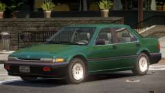 Honda Accord ST для GTA 4