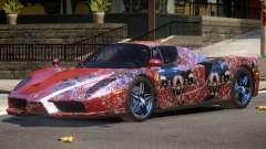 Ferrari Enzo ST PJ4 для GTA 4