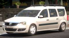 Dacia Logan V1.2